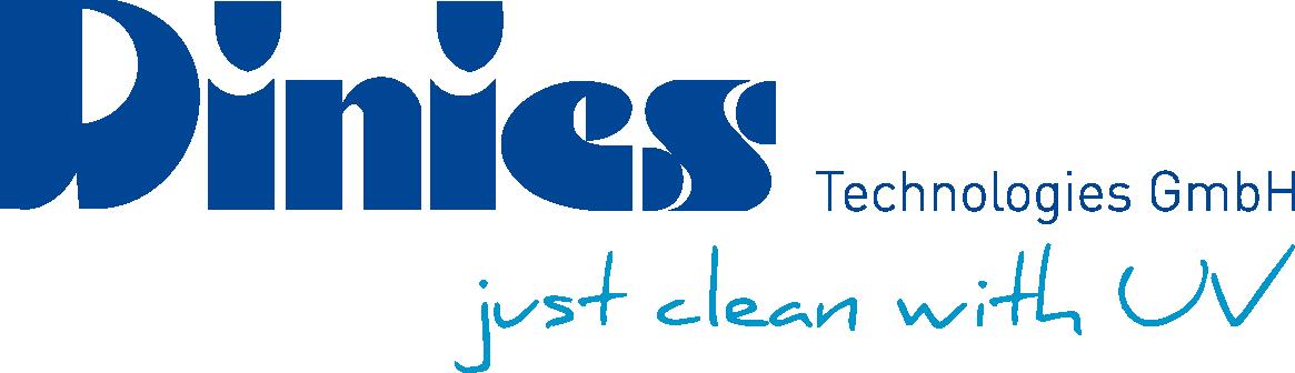 Shop Dinies Technologies GmbH-Logo